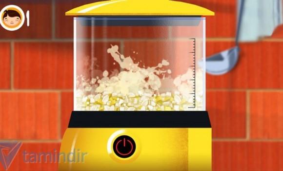 Toca Kitchen Ekran Görüntüleri - 3