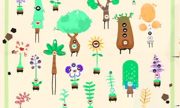 Toca Lab: Plants Ekran Görüntüleri - 1