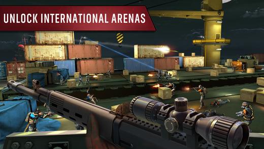 Tom Clancy's ShadowBreak Ekran Görüntüleri - 1