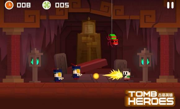 Tomb Heroes Ekran Görüntüleri - 3