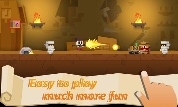 Tomb Heroes Ekran Görüntüleri - 2
