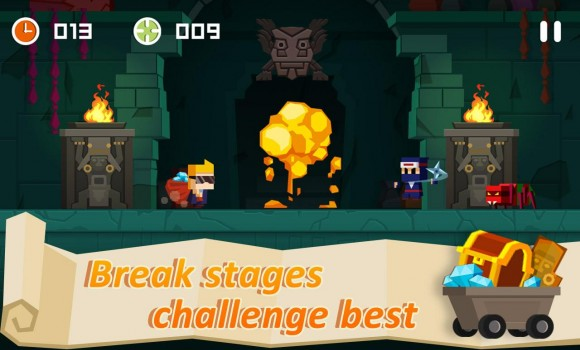 Tomb Heroes Ekran Görüntüleri - 1