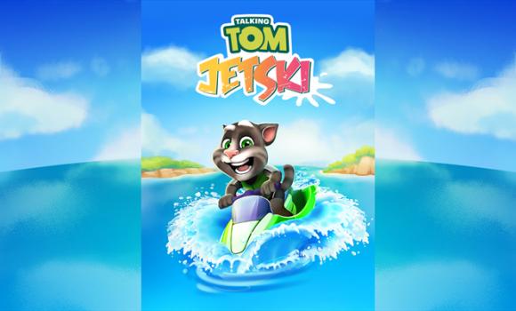 Tom's Jetski Ekran Görüntüleri - 5