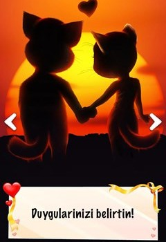 Tom's Love Letters Ekran Görüntüleri - 1