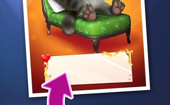 Tom's Love Letters Ekran Görüntüleri - 2