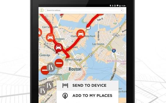TomTom MyDrive Ekran Görüntüleri - 5