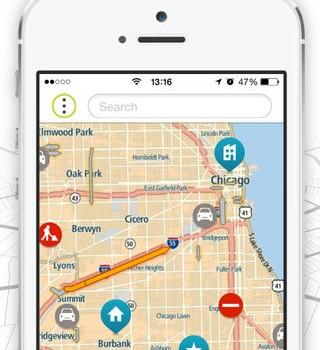 TomTom MyDrive Ekran Görüntüleri - 2