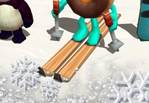 Toodle's Toboggan Ekran Görüntüleri - 3
