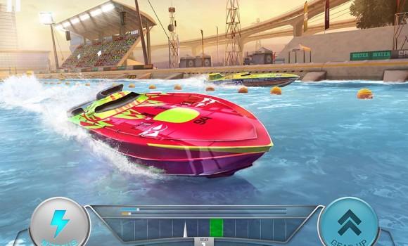 Top Boat: Racing Simulator 3D Ekran Görüntüleri - 4