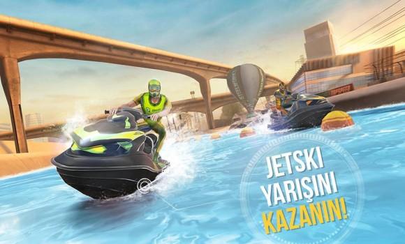 Top Boat: Racing Simulator 3D Ekran Görüntüleri - 5