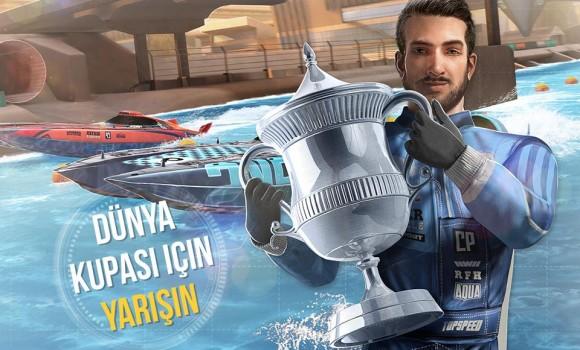 Top Boat: Racing Simulator 3D Ekran Görüntüleri - 3