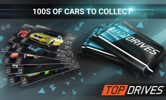 Top Drives Ekran Görüntüleri - 2