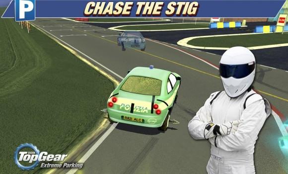 Top Gear: Extreme Parking Ekran Görüntüleri - 1