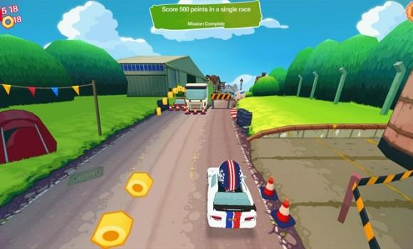 Top Gear: Race the Stig Ekran Görüntüleri - 5