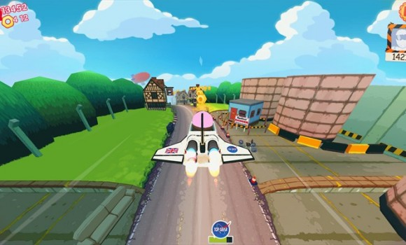 Top Gear: Race the Stig Ekran Görüntüleri - 4