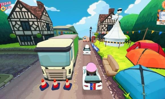 Top Gear: Race the Stig Ekran Görüntüleri - 1