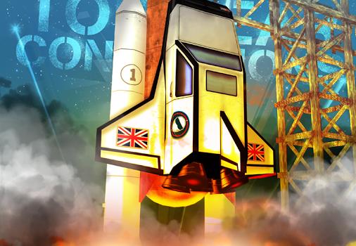 Top Gear: Rocket Robin Ekran Görüntüleri - 5
