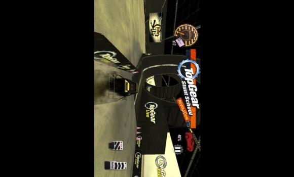Top Gear: Stunt School Ekran Görüntüleri - 5