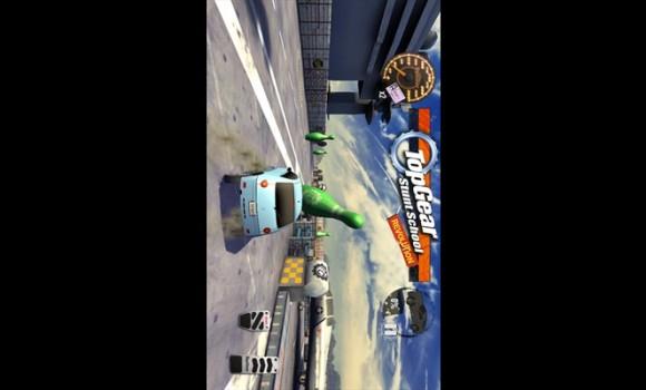 Top Gear: Stunt School Ekran Görüntüleri - 2