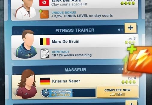 TOP SEED - Tennis Manager Ekran Görüntüleri - 5