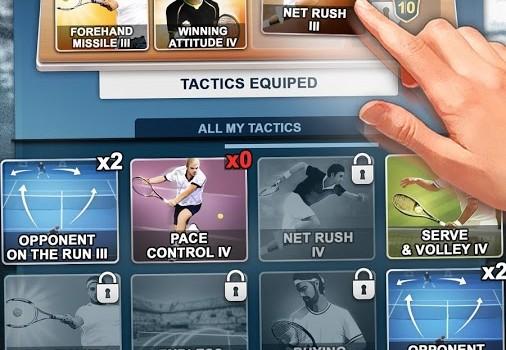 TOP SEED - Tennis Manager Ekran Görüntüleri - 4