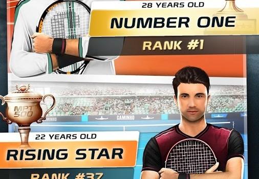 TOP SEED - Tennis Manager Ekran Görüntüleri - 1