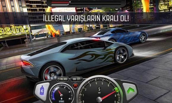 Top Speed Ekran Görüntüleri - 4