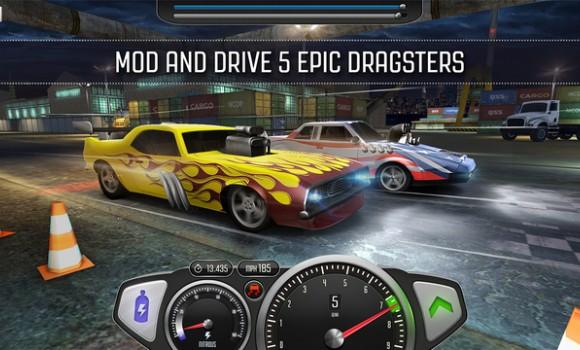 Top Speed Ekran Görüntüleri - 1