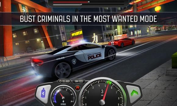 Top Speed Ekran Görüntüleri - 2