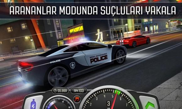 Top Speed Ekran Görüntüleri - 3