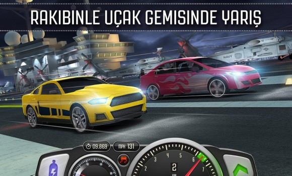 Top Speed Ekran Görüntüleri - 5
