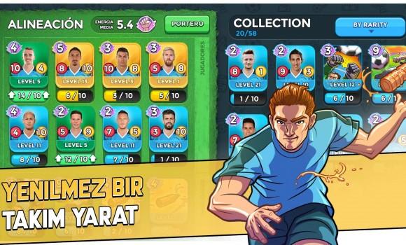 Top Stars Football Ekran Görüntüleri - 2