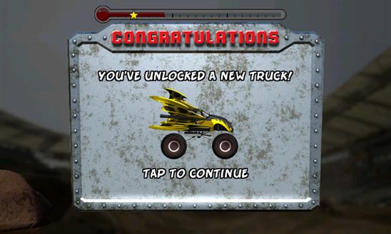 Top Truck Free Ekran Görüntüleri - 2