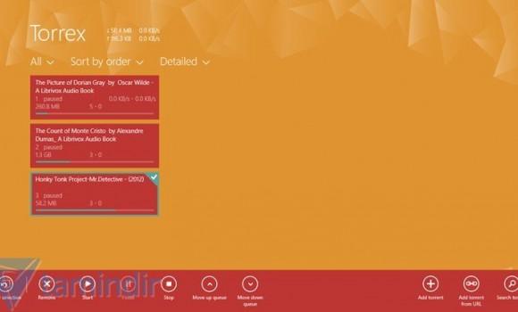 Torrex Pro Ekran Görüntüleri - 3