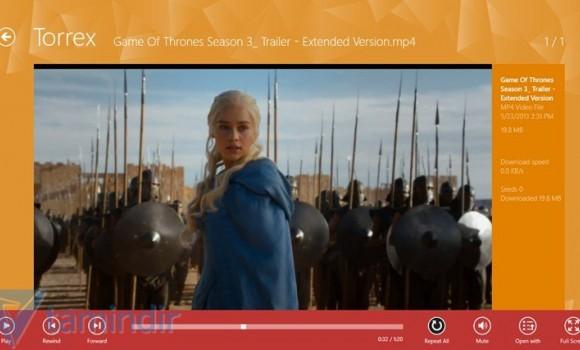 Torrex Pro Ekran Görüntüleri - 2
