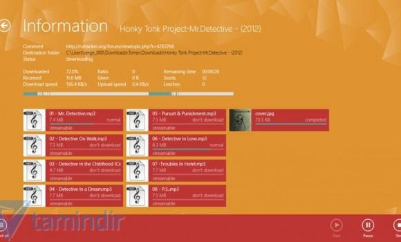 Torrex Pro Ekran Görüntüleri - 1