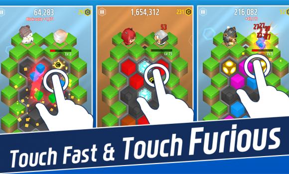 Touch By Touch Ekran Görüntüleri - 5