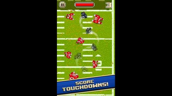 Touchdown Hero: New Season Ekran Görüntüleri - 5