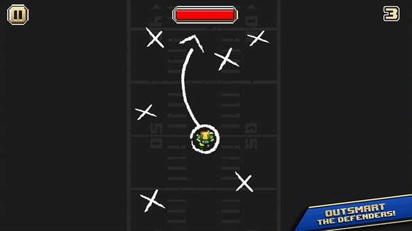 Touchdown Hero: New Season Ekran Görüntüleri - 3