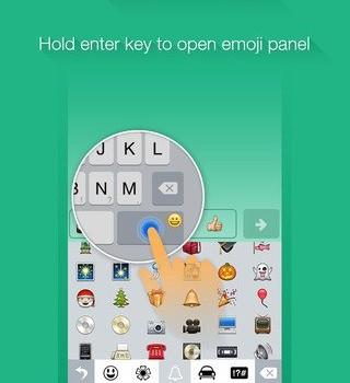 TouchPal Keyboard Ekran Görüntüleri - 1