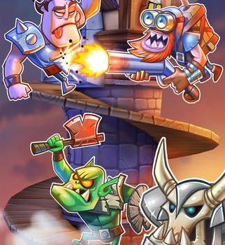 Tower Knights Ekran Görüntüleri - 4