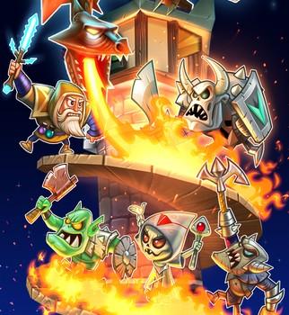 Tower Knights Ekran Görüntüleri - 2