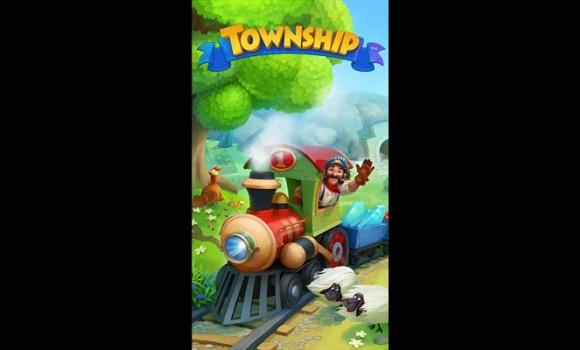 Township Ekran Görüntüleri - 1