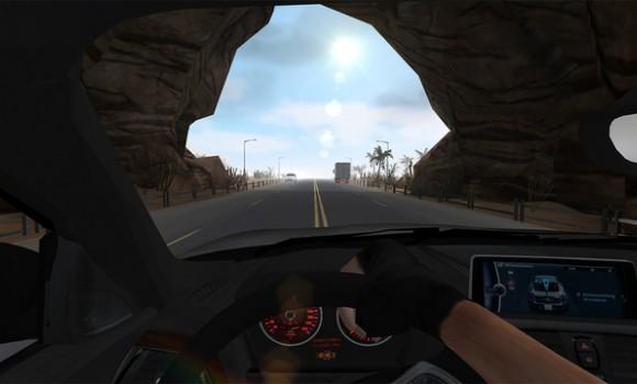 Traffic Driver Ekran Görüntüleri - 4