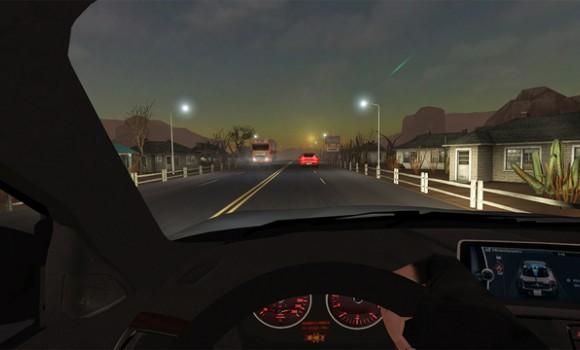 Traffic Driver Ekran Görüntüleri - 2