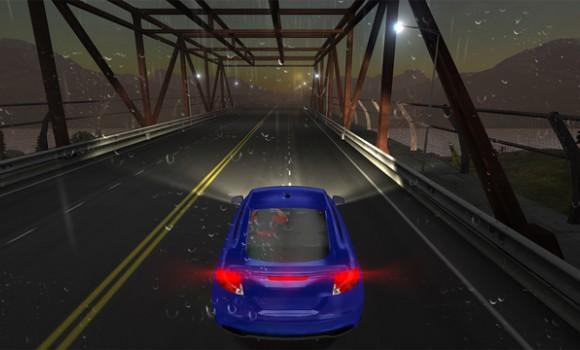 Traffic Driver Ekran Görüntüleri - 1