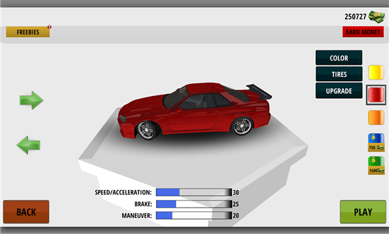 Traffic Driving Ekran Görüntüleri - 3