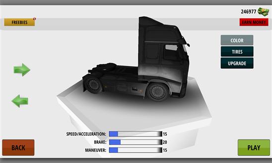 Traffic Driving Ekran Görüntüleri - 2