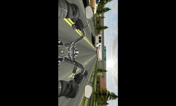 Traffic Rider Ekran Görüntüleri - 5