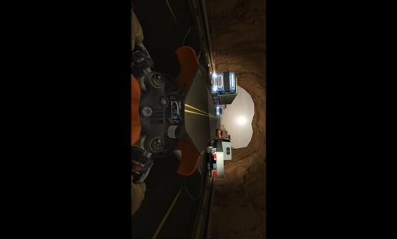 Traffic Rider Ekran Görüntüleri - 3